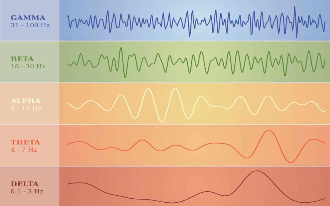 Alpha, Beta, Gamma… Les ondes cérébrales et leurs fréquences
